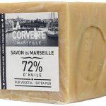 Jabón de Marsella